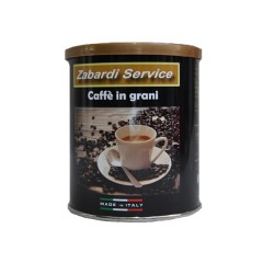 Miscela Caffe' in grani 50% arabica
