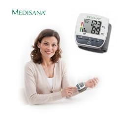 Medisana BW 310 Sfigmomanometro