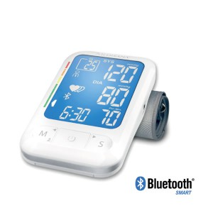 Medisana BU 550 Connect Sfigmomanometro