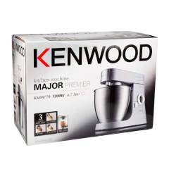 Kenwood Impastatore KMM770