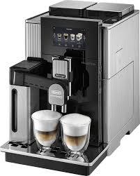 LA MAGNIFICA MACCHINA DEL CAFFE'