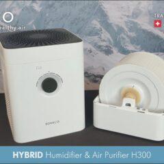 BONECO H300 PURIFICATORE HYBRID